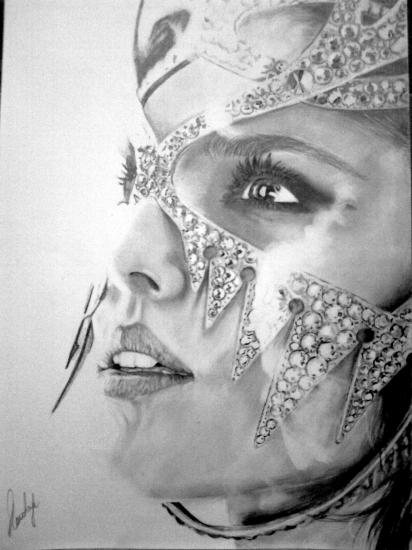 Cheryl Cole by Sorella